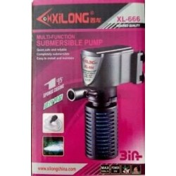 Filtro Interno Xilong XL-666 3W