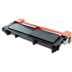 BROTHER TN2320/TN2310 NEGRO CARTUCHO DE TONER GENERICO...