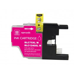 BROTHER LC1220XL/LC1240XL/LC1280XL MAGENTA CARTUCHO DE...