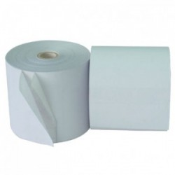 Rollo de Papel Electra 37x70x12 mm