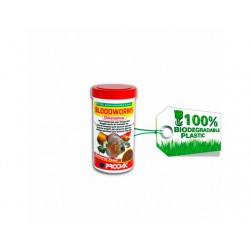 Prodac Larvas De Mosquito Bloodworms 250ml 20 gramos