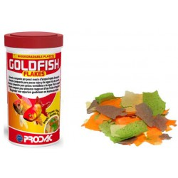 Prodac Goldfish Flakes 250ml