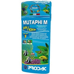 Prodac Mutaphi M PH+ Para Subir El PH 250ml